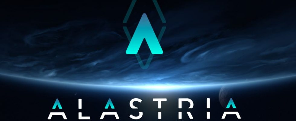alastria blockchain