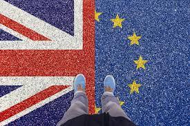 brexit frontera irlanda