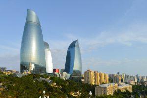 azerbaiyan blockchain