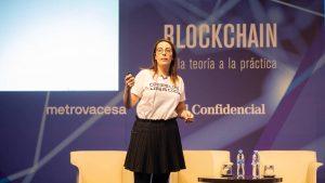 foro confidencial blockchain 2