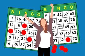 imagen chica bingo