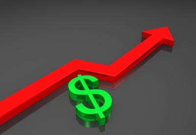 gráfico dolar