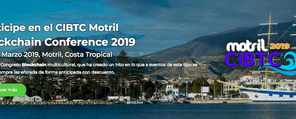 CIBTC Motril 2019