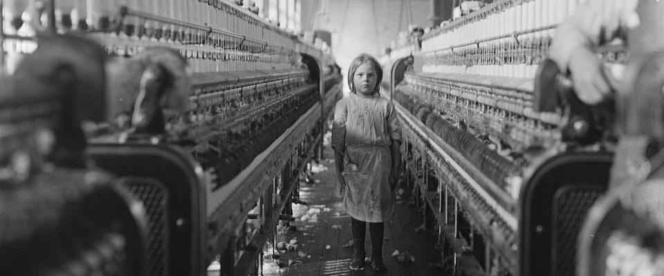 caza trabajo infantil