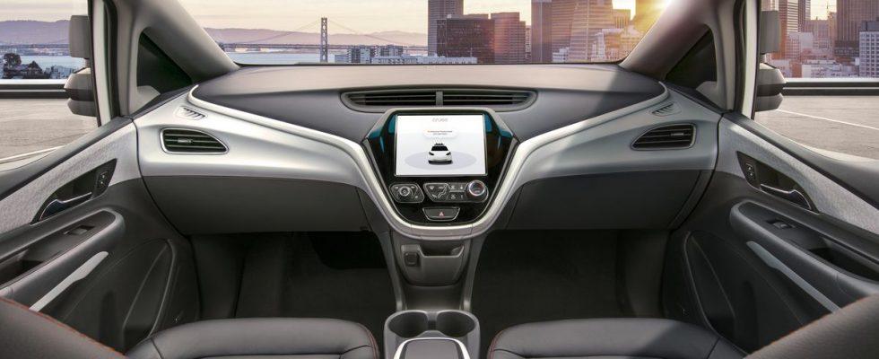 blockchain coches autonomos