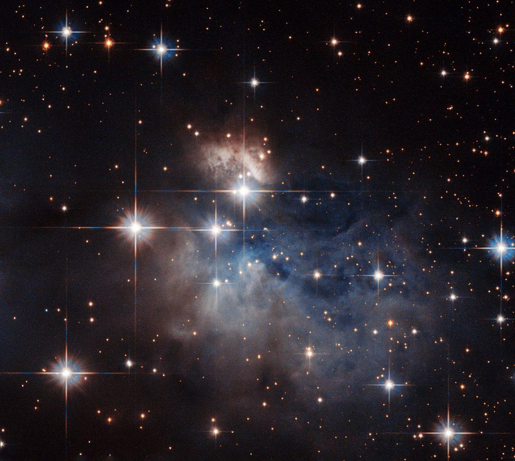 huellas estelares