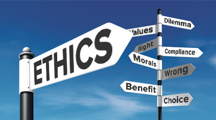 etica mercantil DLT 1