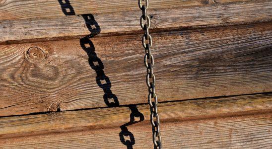 arboles cadena blockchain