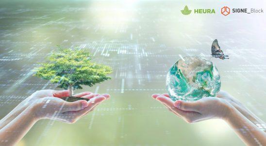 blockchain reciclaje