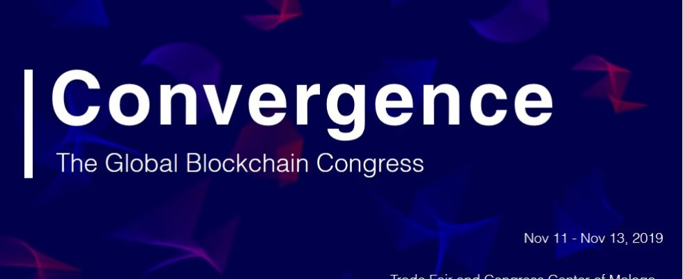 convergence global blockchain congress 1