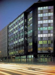 Sede de EADA en Barcelona