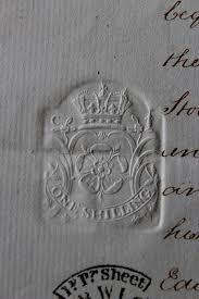 sello en documento