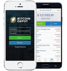 cajero automatico bitcoin
