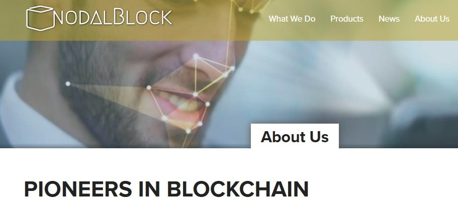 nodalblock blockchain rendimiento