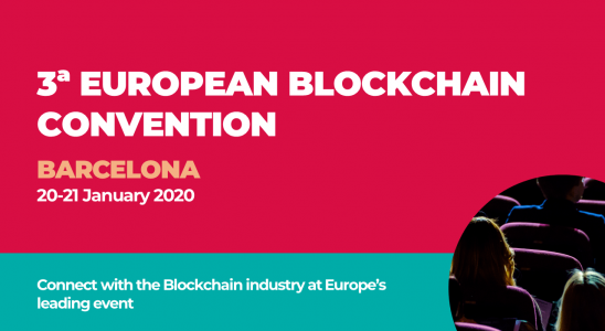 European blockchain convention barcelona
