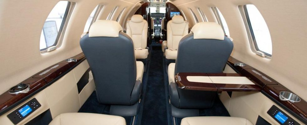 Hahn Air Lines