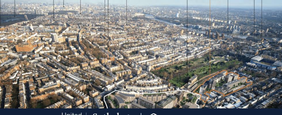 blockchain mercado inmobiliario