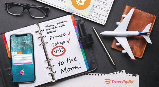 travelbybit viajes
