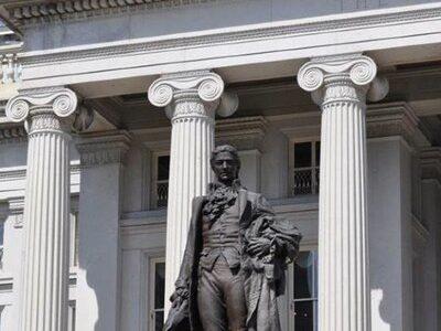 departamento tesoro USA
