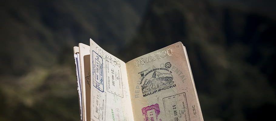 pasaportes sanitarios blockchain 2