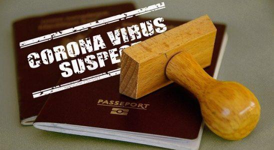 pasaporte sanitario blockchain espana julio 1