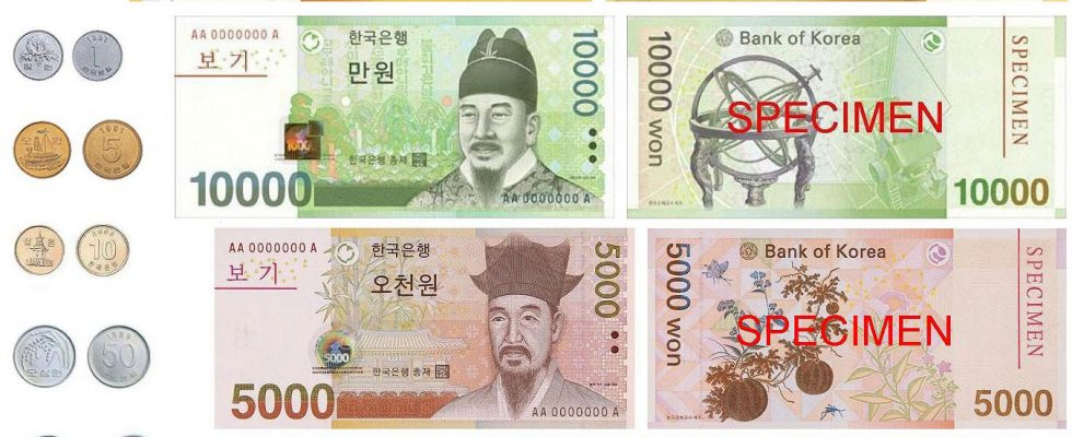 blockchain economia corea del su