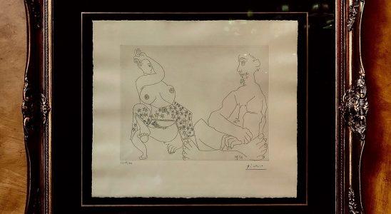 Picasso criptomoneda