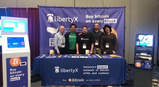 libertyX buy bitcoin