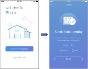 camara blockchain