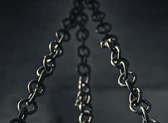 tres cadenas