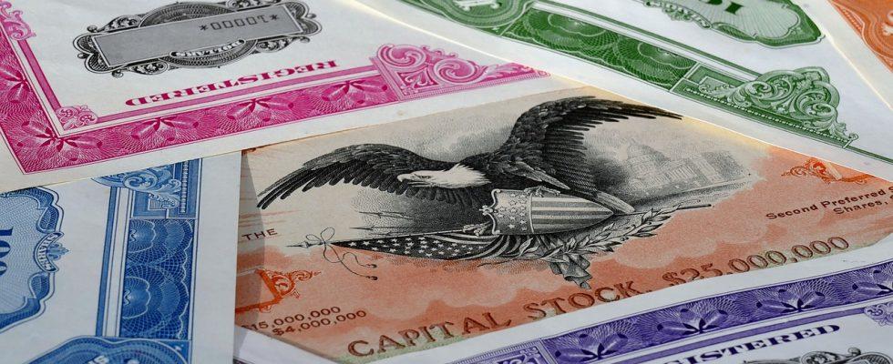 equities securities dlt inversion 1
