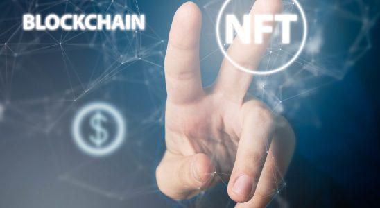 token no fungible blockchain 1